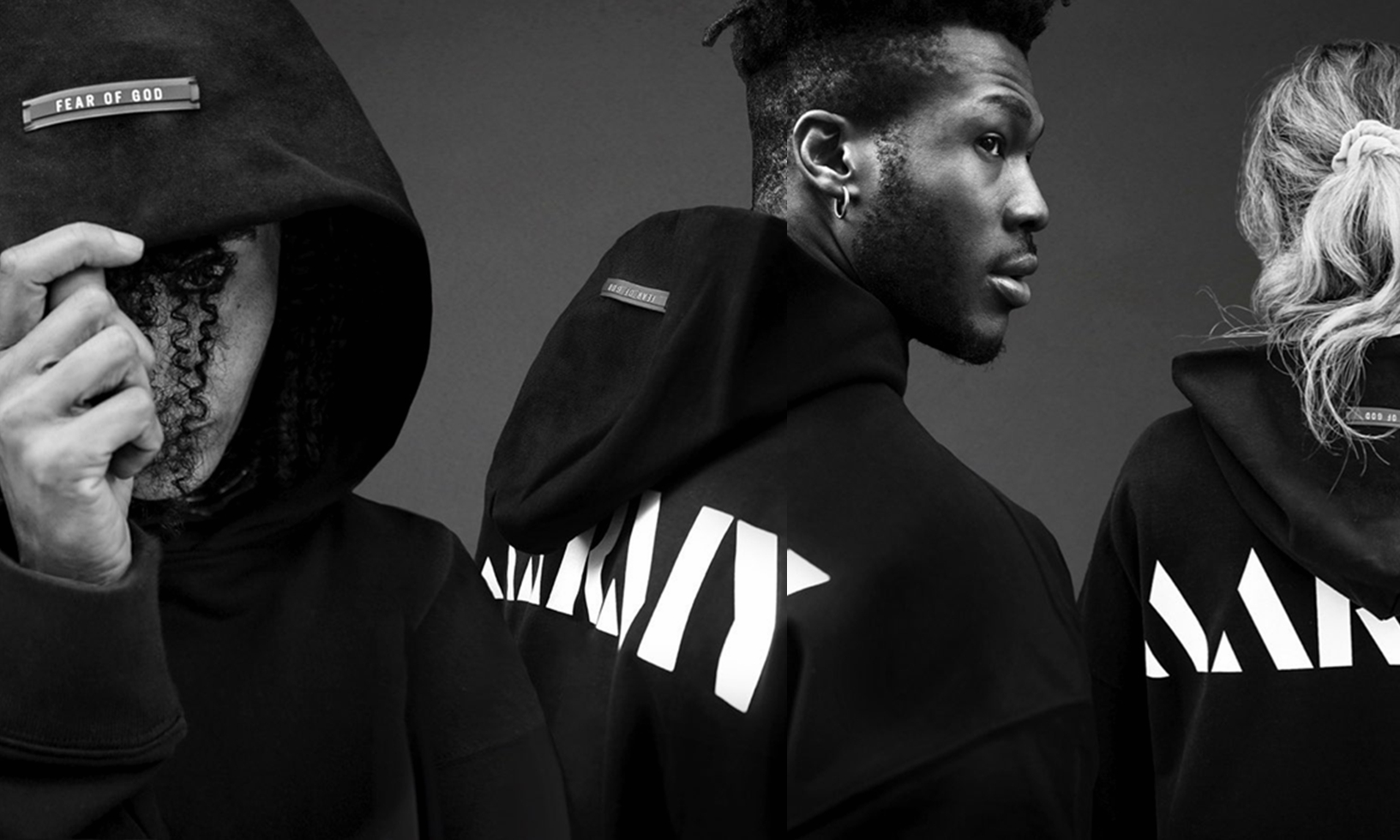 Fear Of God 推出 AARMY Pop-Up Store 限定系列