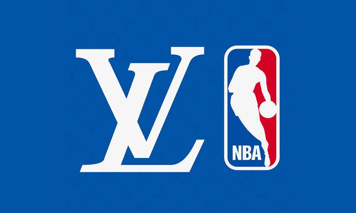 Louis Vuitton 或将于巴黎海外赛期间公布与 NBA 的全新合作企划