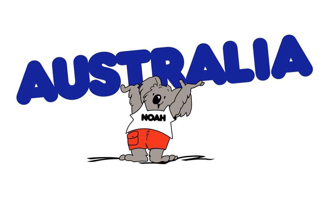 所得收益全部捐献 WIRES,NOAH 推出澳洲火灾限定款