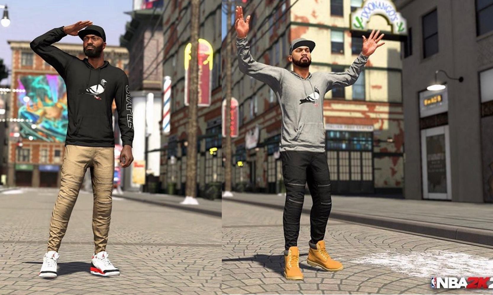Staple 与《NBA 2K20》 正式展开合作