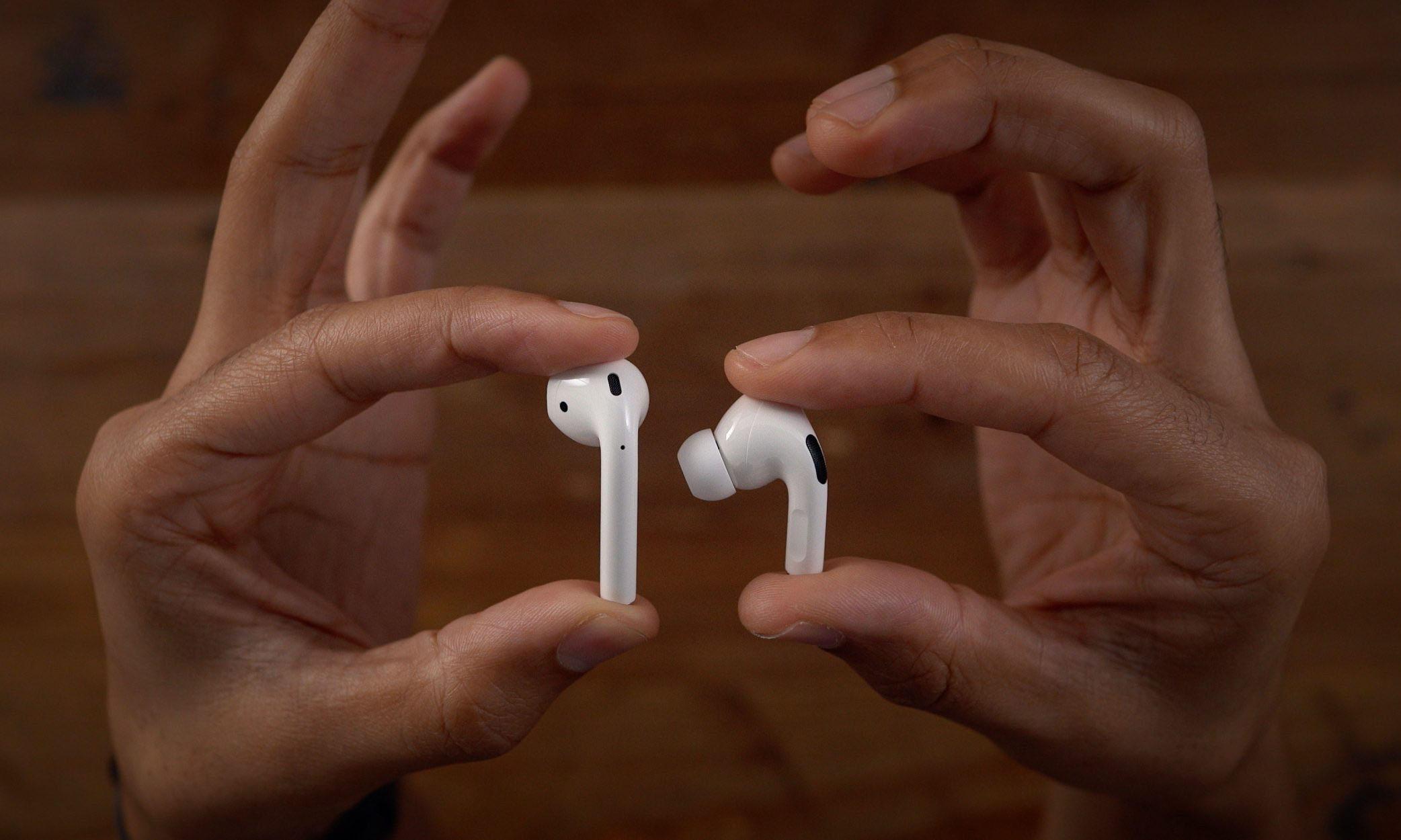 苹果去年卖出将近 6,000 万副 AirPods