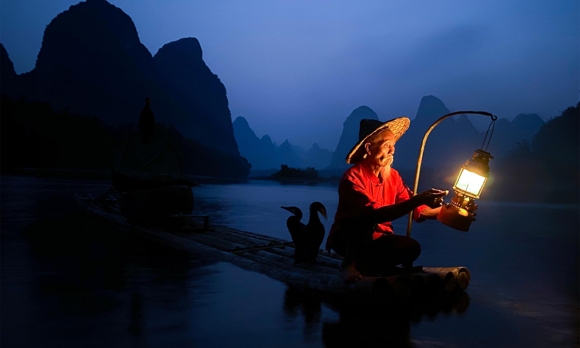 Apple 举办 iPhone「夜间模式」摄影大赛