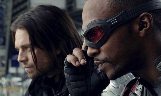 漫威全新限定剧《猎鹰与冬兵》计划于 8 月开播