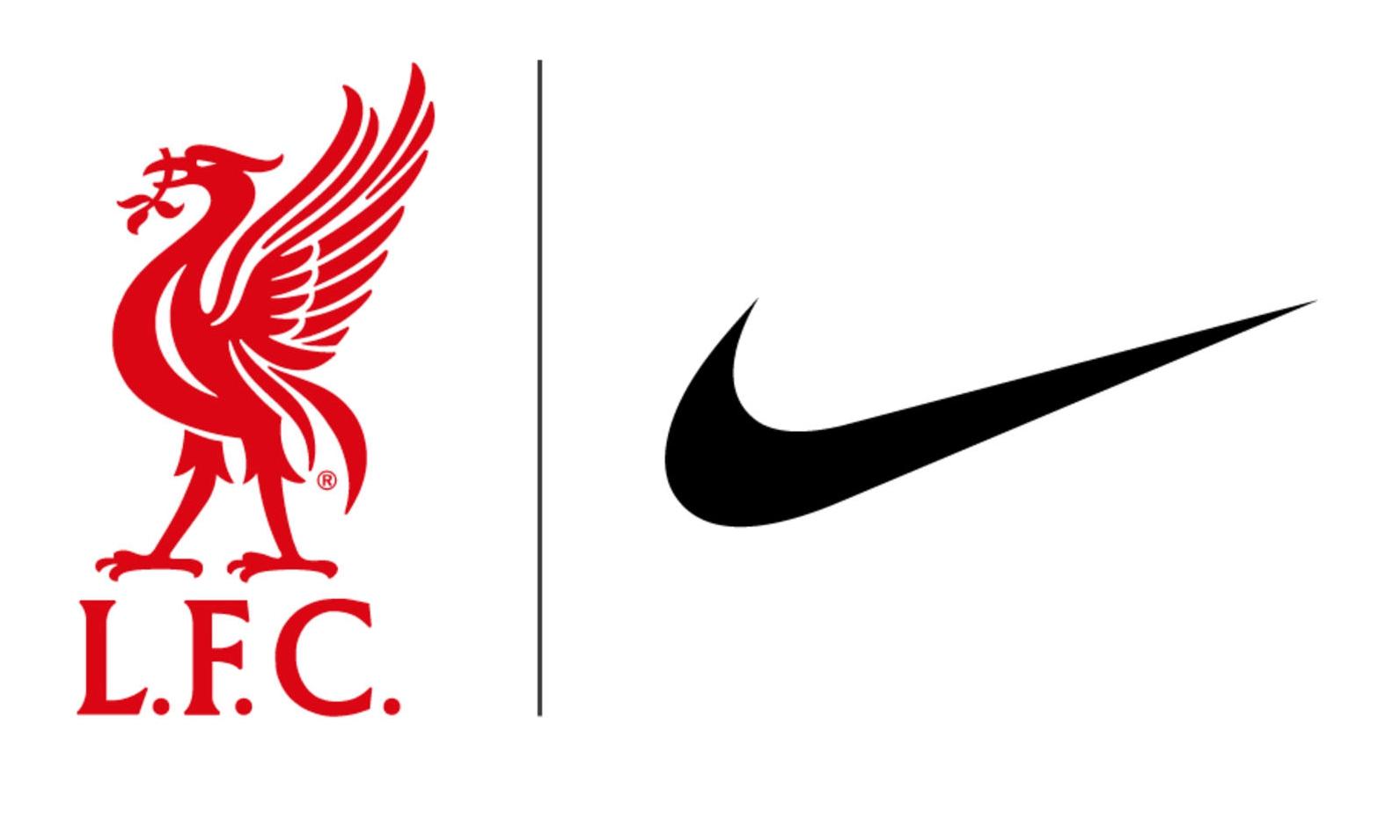 足坛大事件,Nike「官宣」签约利物浦
