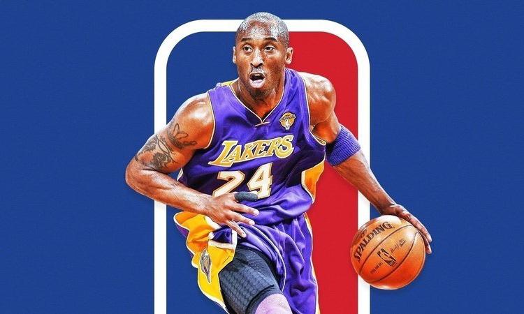 百万球迷请愿 NBA 更换科比剪影 Logo