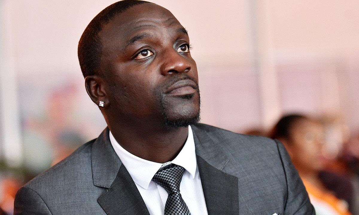 著名歌手 Akon 现在在塞内加尔拥有一座属于自己的城市