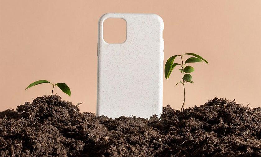 手机壳也要环保,Incipio 推出 100 % 可降解手机保护壳