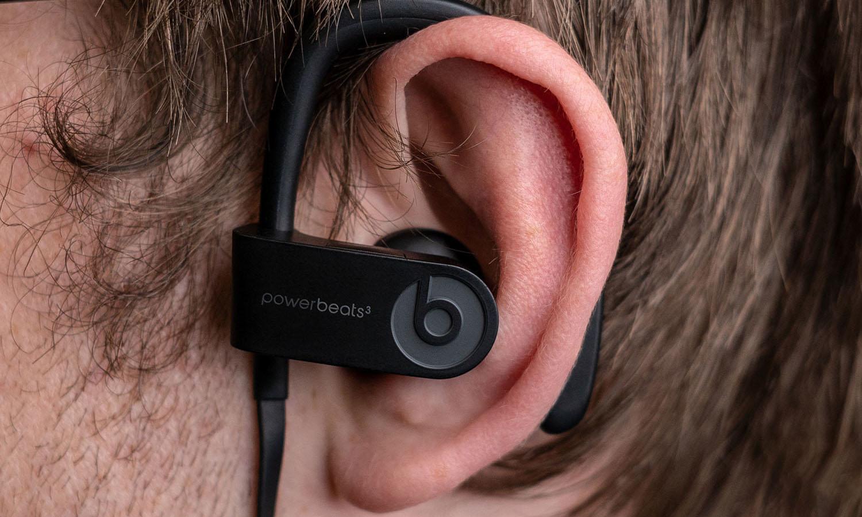 最大的竞争对手是自己,Apple 透露 Powerbeats4 新设计