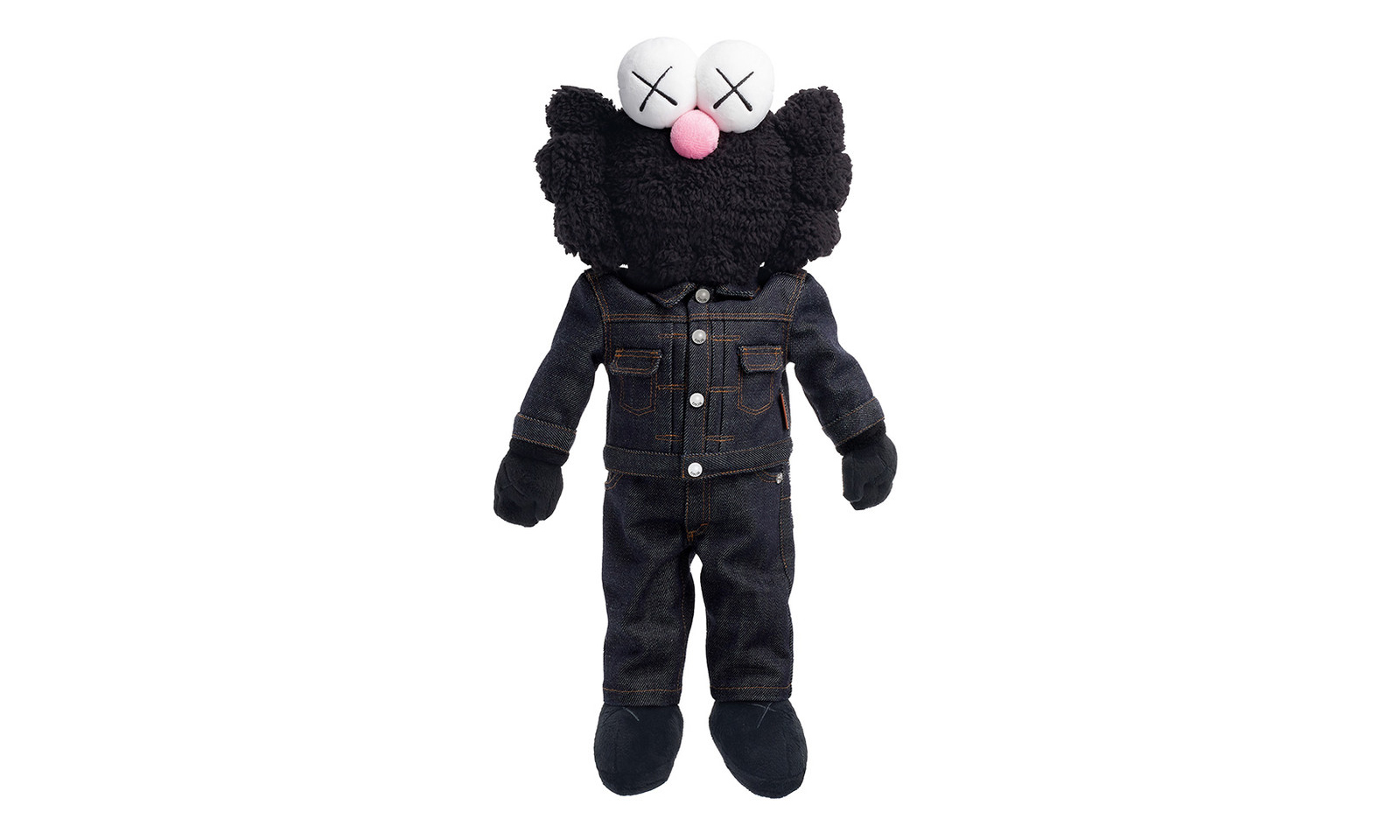 已炒至天价,Dior x KAWS 限量玩偶入手机会来了