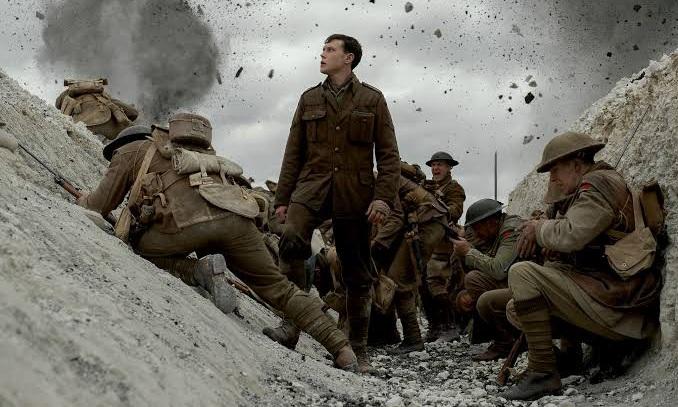 《1917》获第 31 届美国制片人工会奖最佳影片
