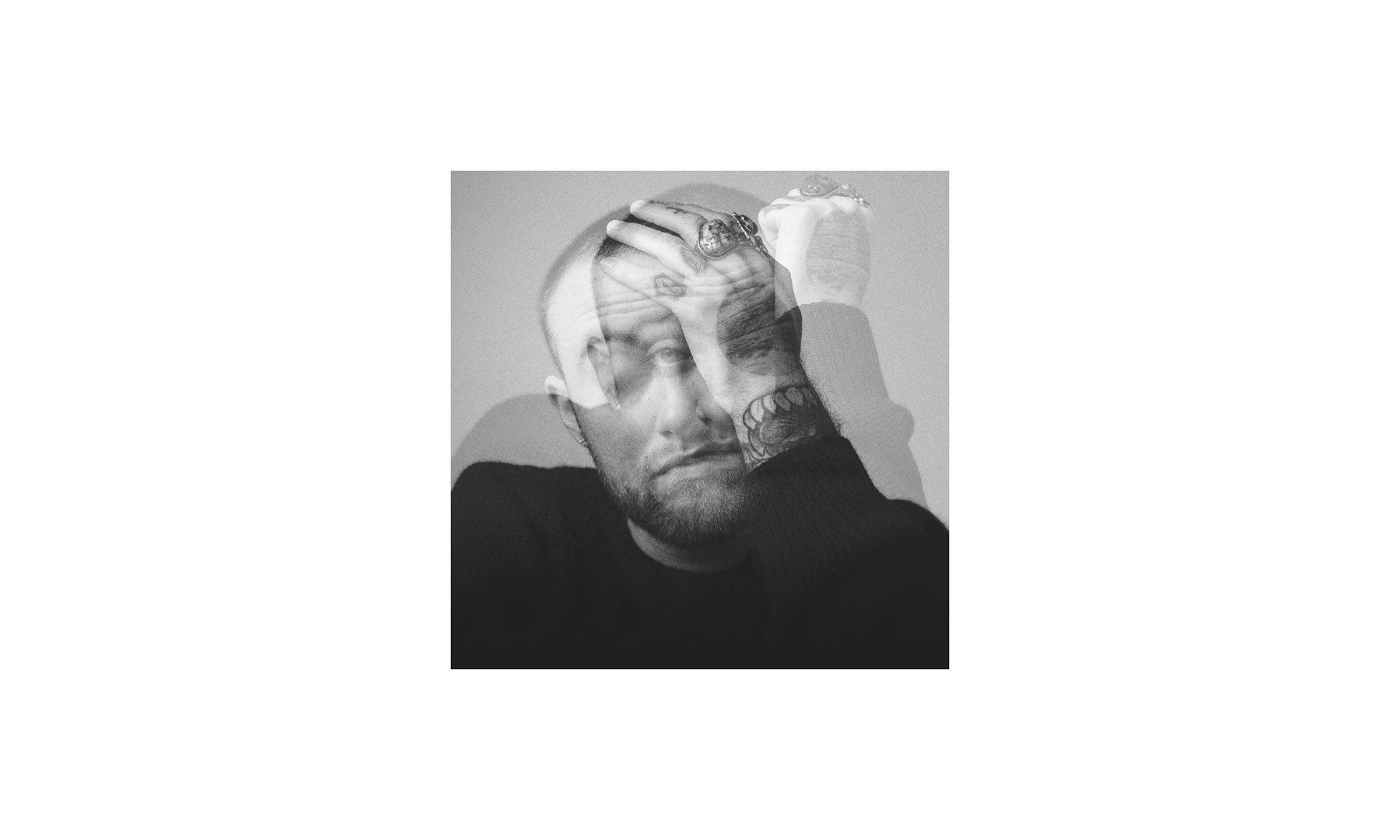 已故歌手 Mac Miller 新专辑《Circles》下周五发布
