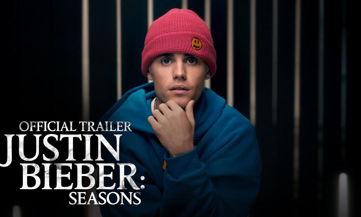 Justin Bieber 联手 YouTube 纪录片发布首支预告