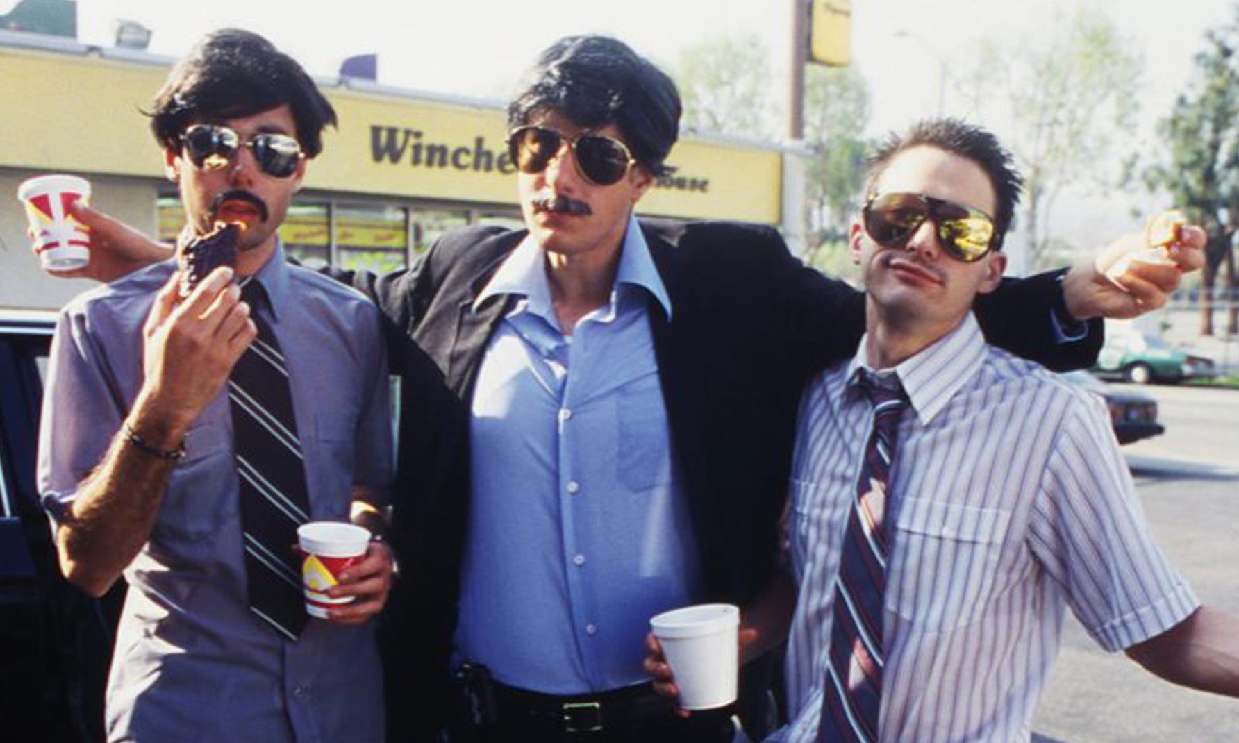 Spike Jonze 执导纪录片《Beastie Boys Story》首支预告片释出