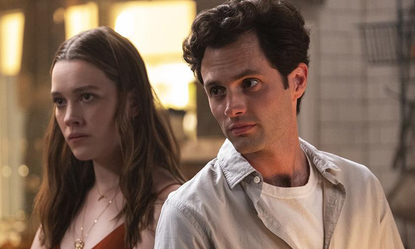 Netflix 热门剧集《安眠书店》第三季确定将于明年上线
