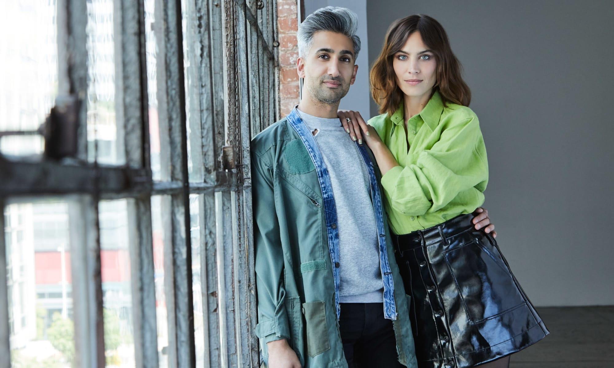 时尚设计竞技节目《Next In Fashion》即将登陆 Netflix