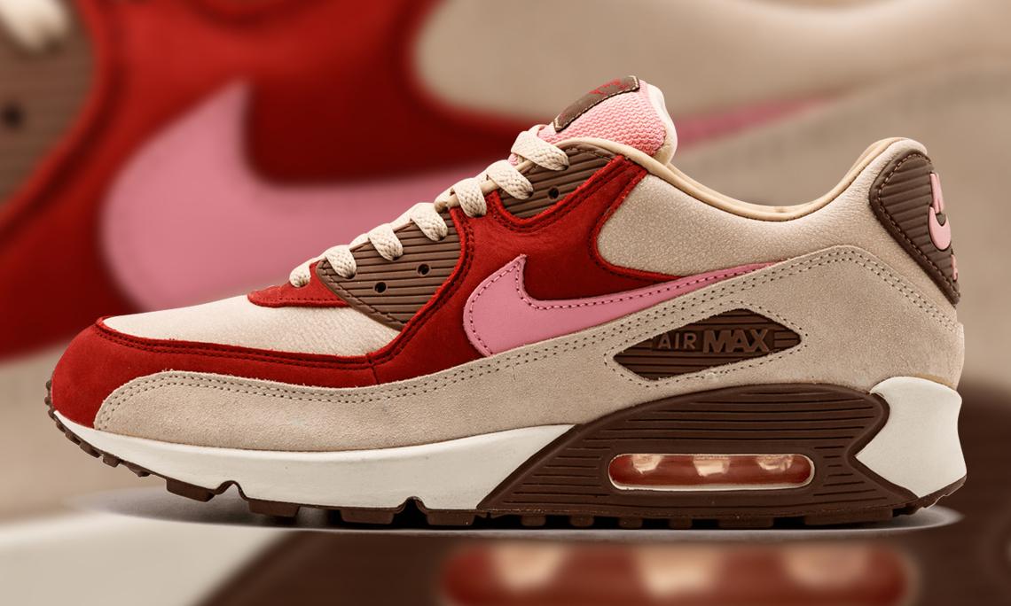 DQM x Nike Air Max 90「Bacon」或将于 Air Max Day 回归