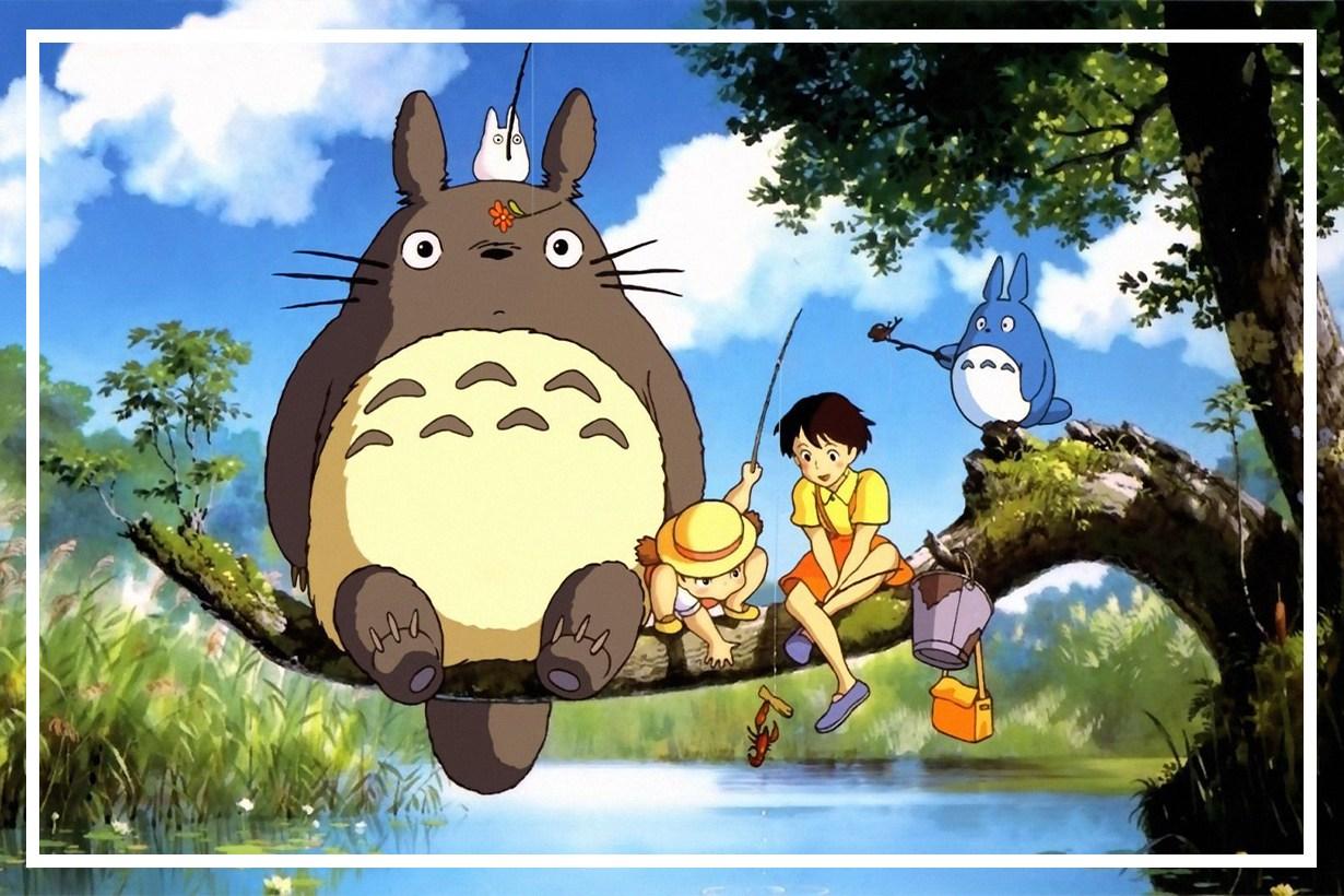 宫崎骏退引前的最后作品?吉卜力工作室宣布正在制作两部新动画