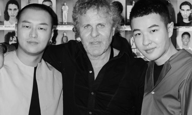 中国设计师品牌 PRONOUNCE 与 DIESEL 合作推出胶囊系列