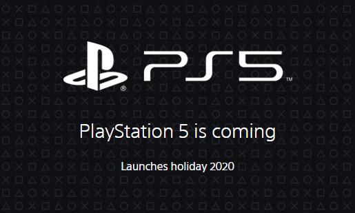 PS5 最新消息邮件提醒功能上线, 官方直言「还未准备好」
