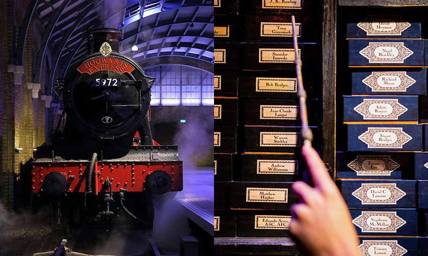 哈利波特主题影城或将于 2023 年登陆东京