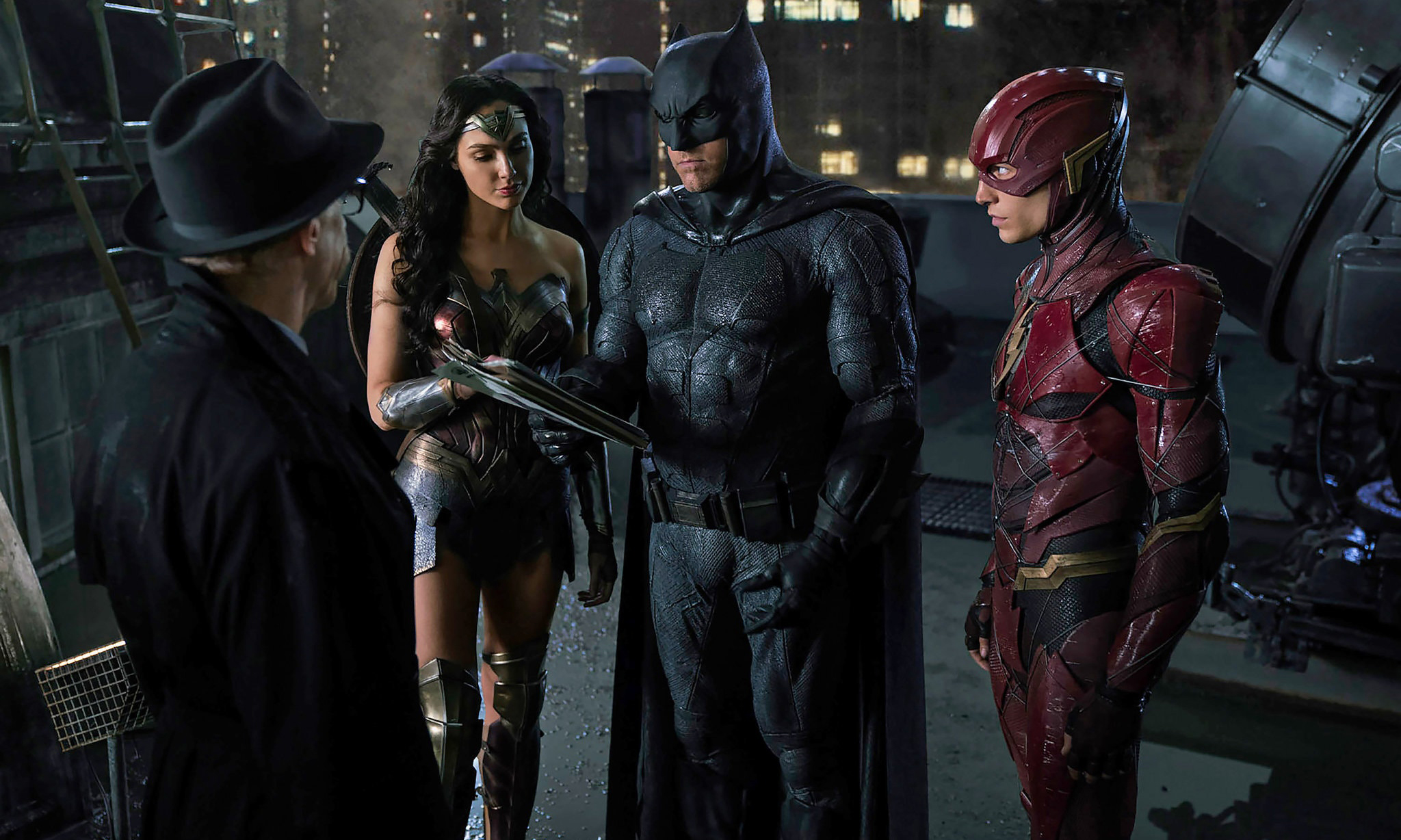 Ben Affleck 首度公开谈论为何退出《蝙蝠侠》项目