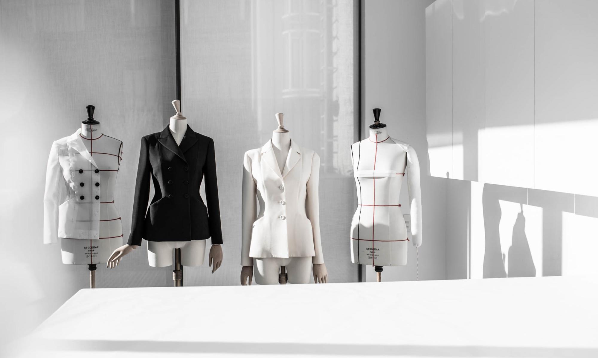 Christian Dior 将带回品牌经典 Bar Jaket 单品