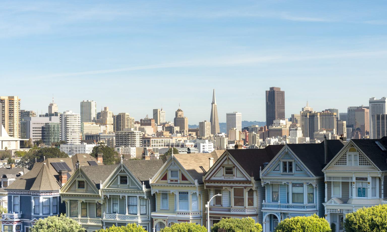 GUCCI 2021 巡航系列将于美国旧金山举办