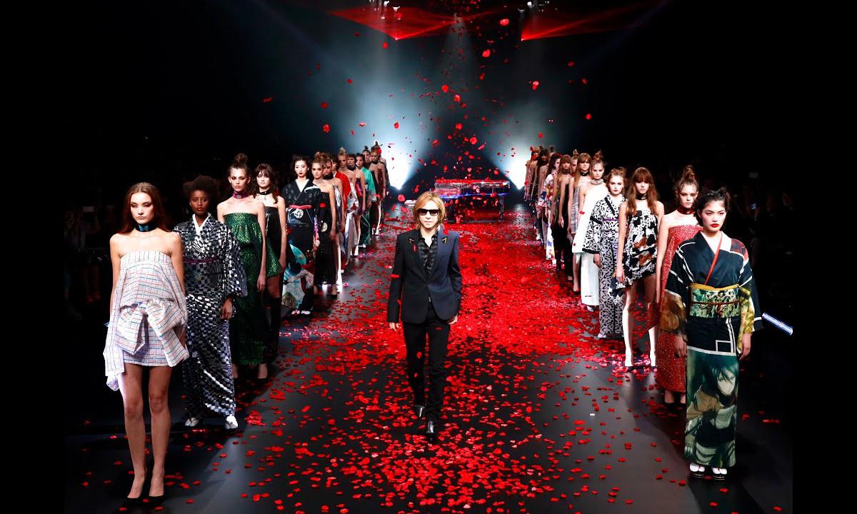 维多利亚和阿尔伯特博物馆将举办日本和服主题展览