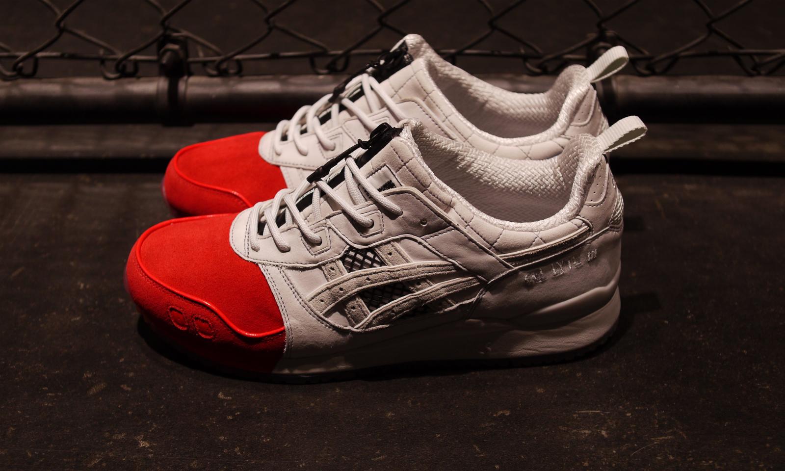 ASICS 与日本球鞋名所 Mita Sneakers 推出全新联名企划