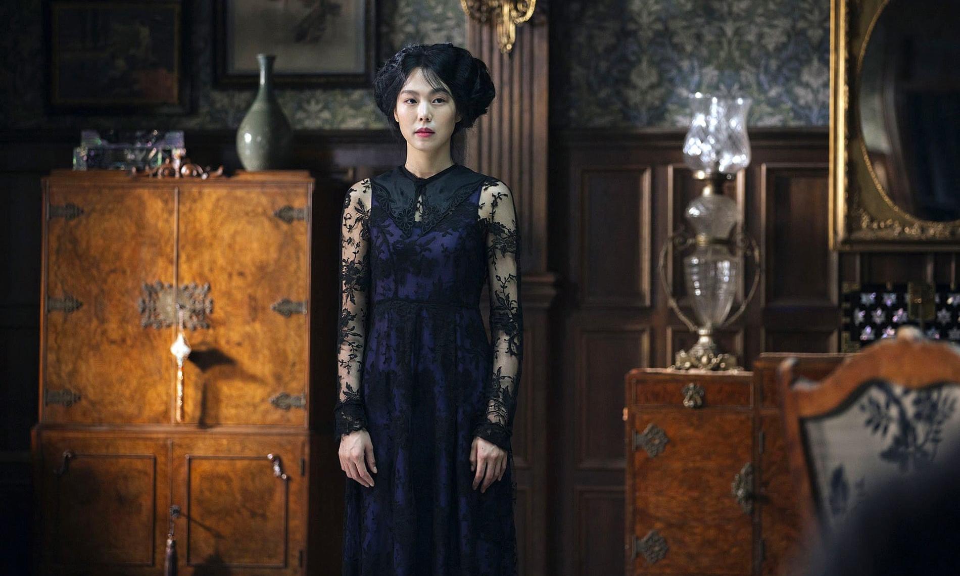 《小姐》登顶,《卫报》评选韩国现代电影 Top 20