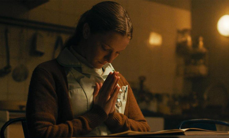 独立制片厂 A24 发布恐怖影片《圣人莫德》剧照