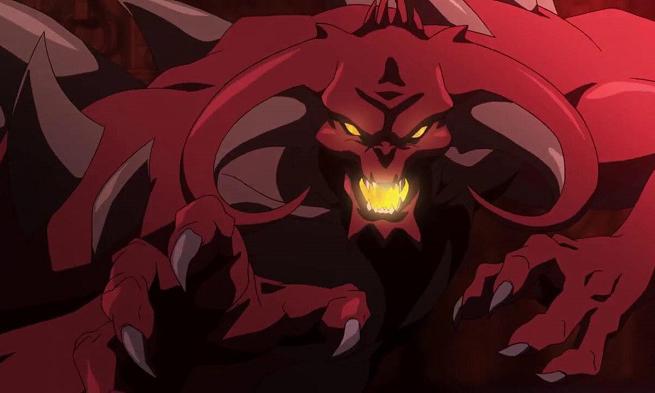 暴雪欲联合 Netflix 打造《暗黑破坏神》和《守望先锋》动画剧集