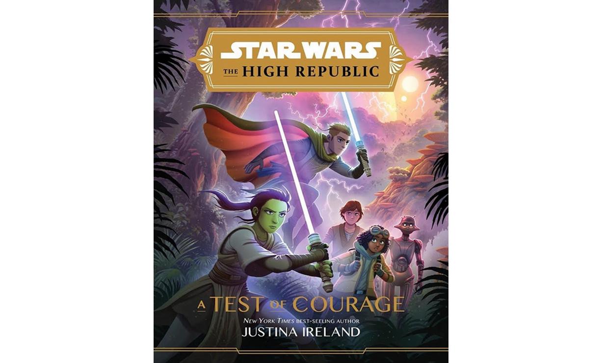 《星球大战》即将开启名为「高等共和国」的新篇章