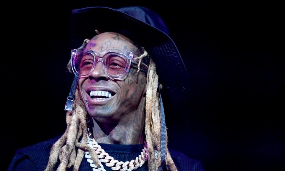 Lil Wayne 惊喜发布全新专辑《Funeral》