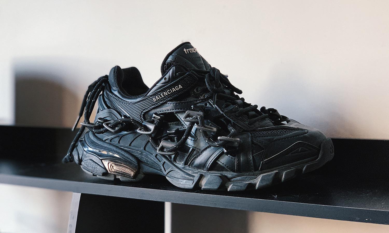 好看的球鞋永远买不完,但是…
