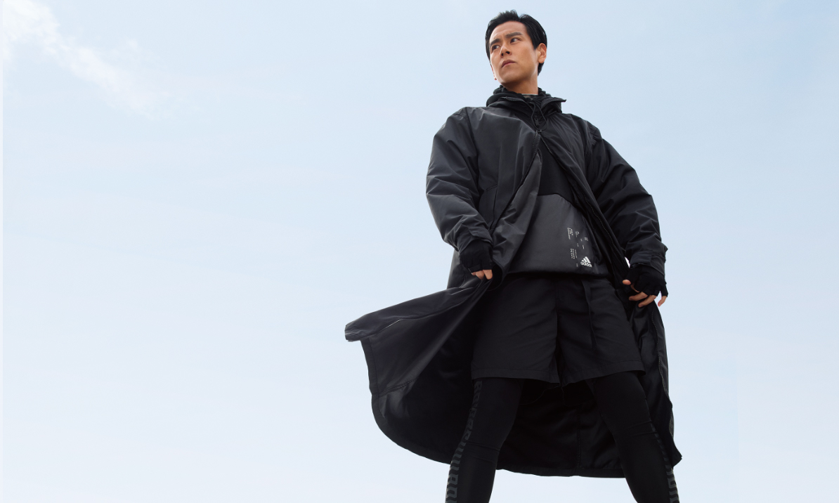 未来由我定义,adidas 全新 Future of Sportswear 与 Outer Jacket 新品释出