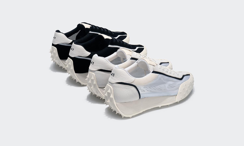 FOOT INDUSTRY 2020 春夏系列发售