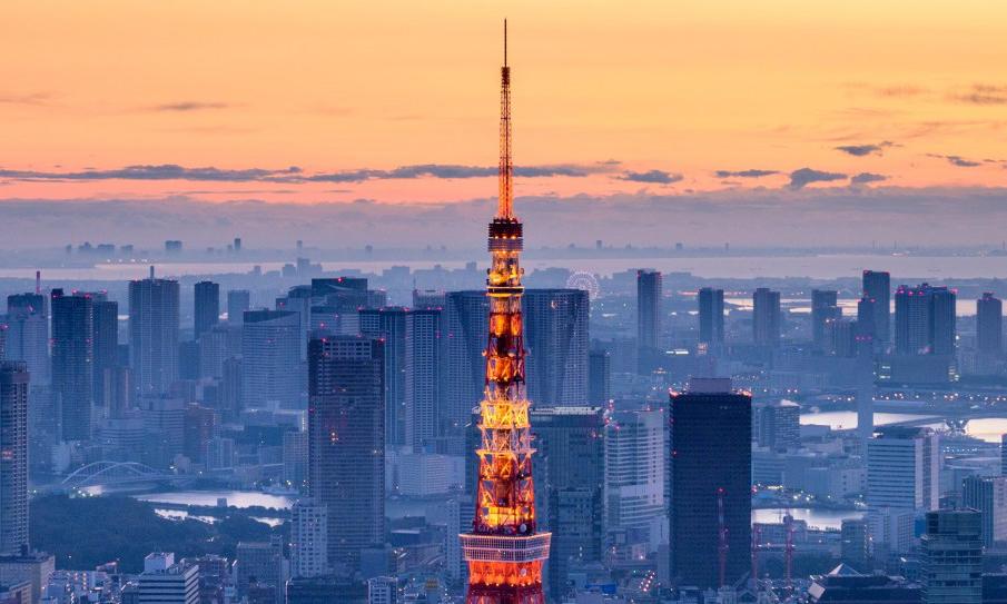 受疫情影响,东京奥运会或将取消