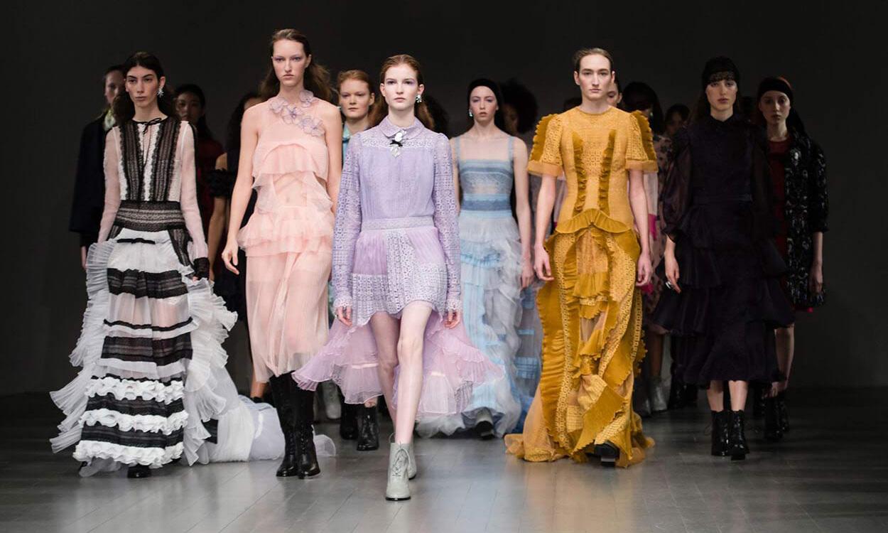 FASHION ZOO 携手伦敦时装周开启 CHINA DAY 特别日程