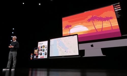Apple 或将在 3 月底举办「春季发布会」