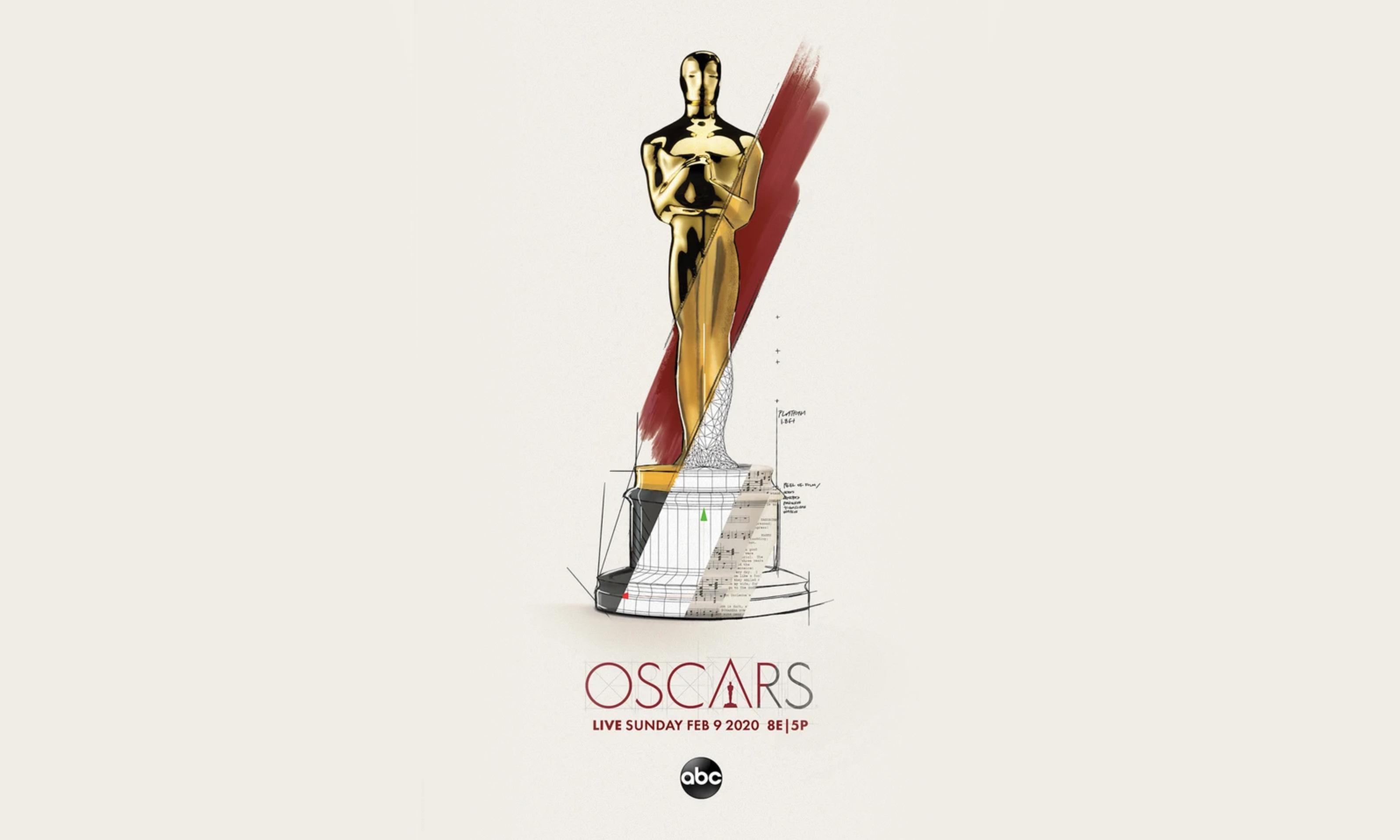 《寄生虫》成为最大赢家,第 92 届奥斯卡颁奖典礼回顾