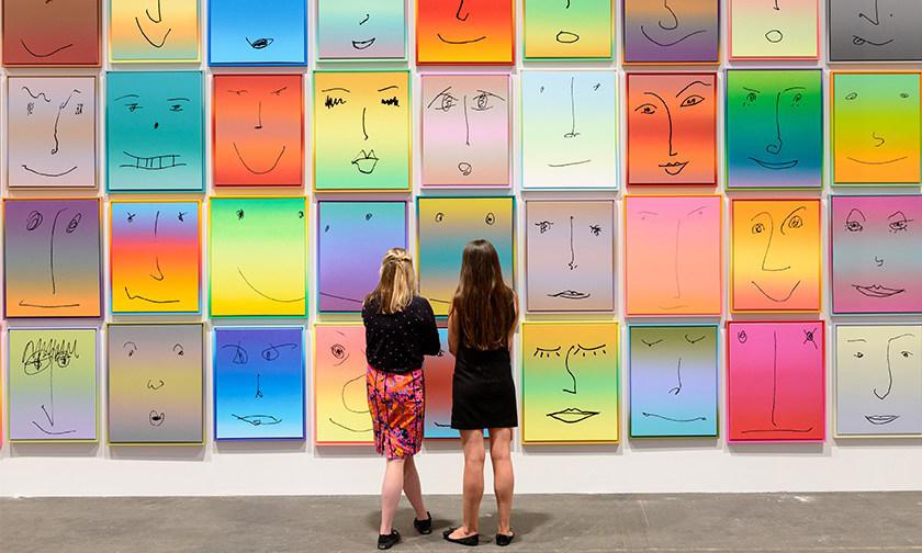 香港 Art Basel 因疫情取消,全新线上展览即将开启