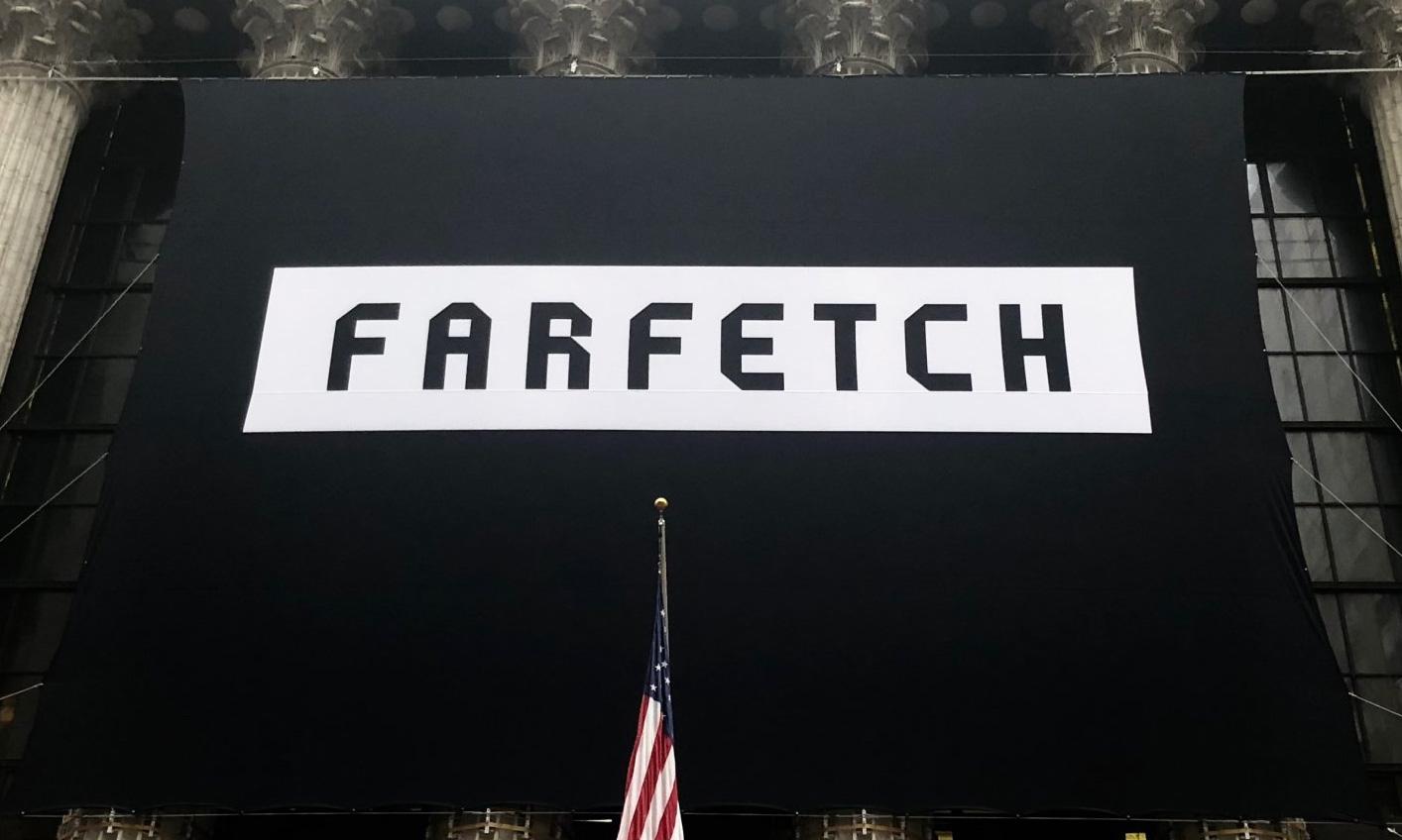 被腾讯注资、收购 OC 和 AMBUSH® 的 Farfetch, 正在部署着未来的时尚