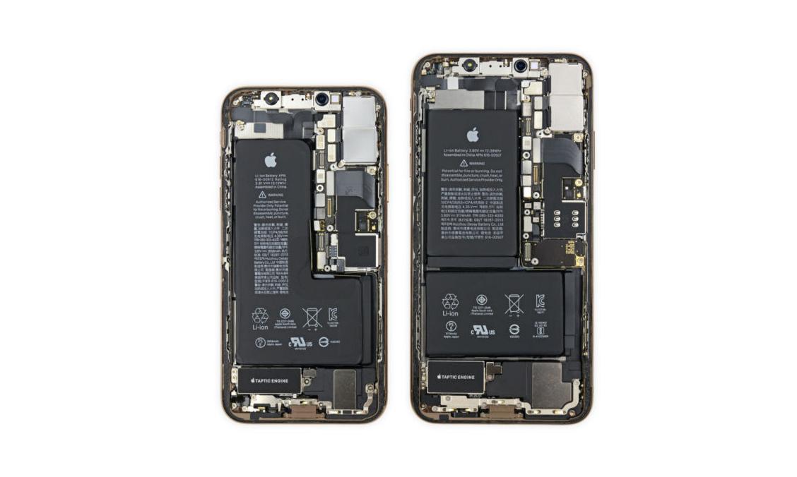 因对旧款 iPhone 降速,苹果被罚 2,500 万欧元