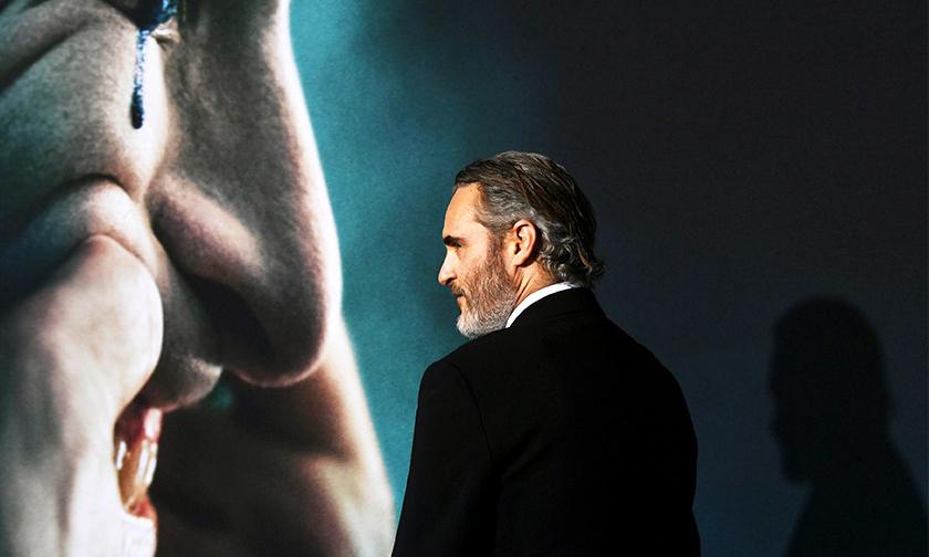 将饰演精神疾病患者,Joaquin Phoenix 新作曝光