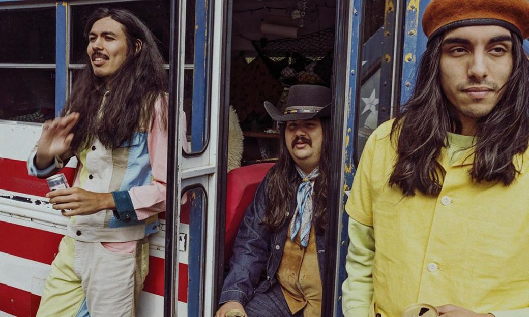 复刻 1970 年代,Levi's Vintage Clothing 2020 春夏系列正式发布