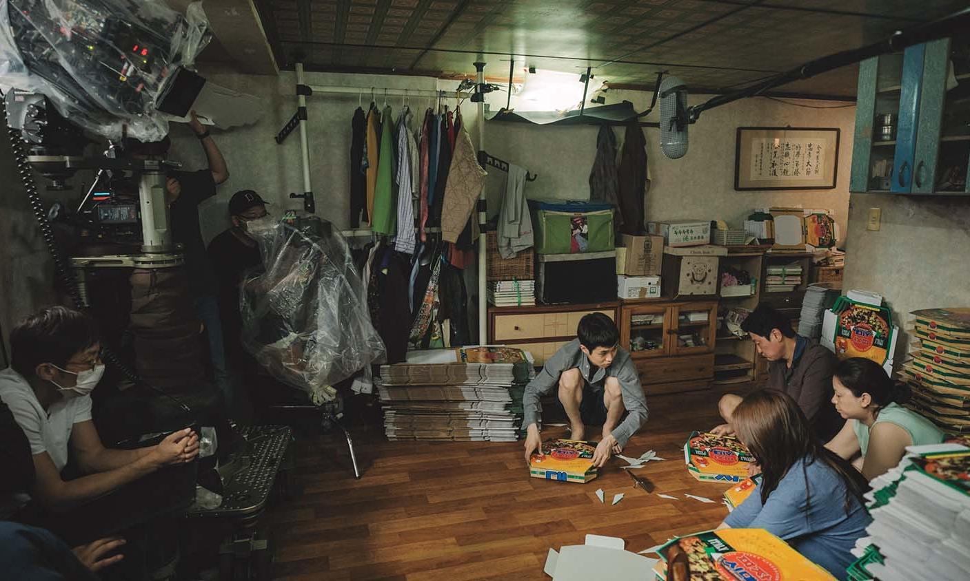 首尔市政府因《寄生虫》拨款改善半地下室家庭