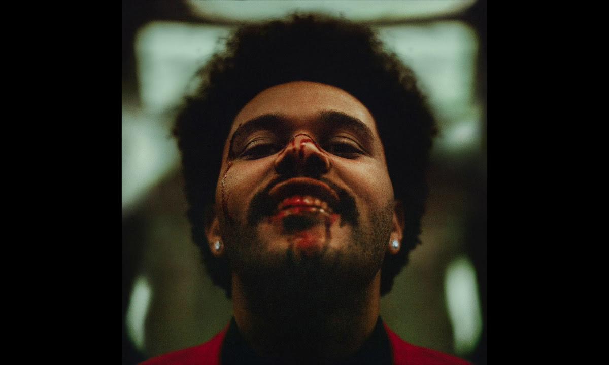 The Weeknd 新专辑同名主打曲《After Hours》正式发布