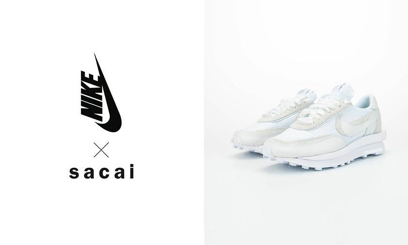 发售日期确定,新配色 sacai x Nike LDWaffle 将于 3 月登场