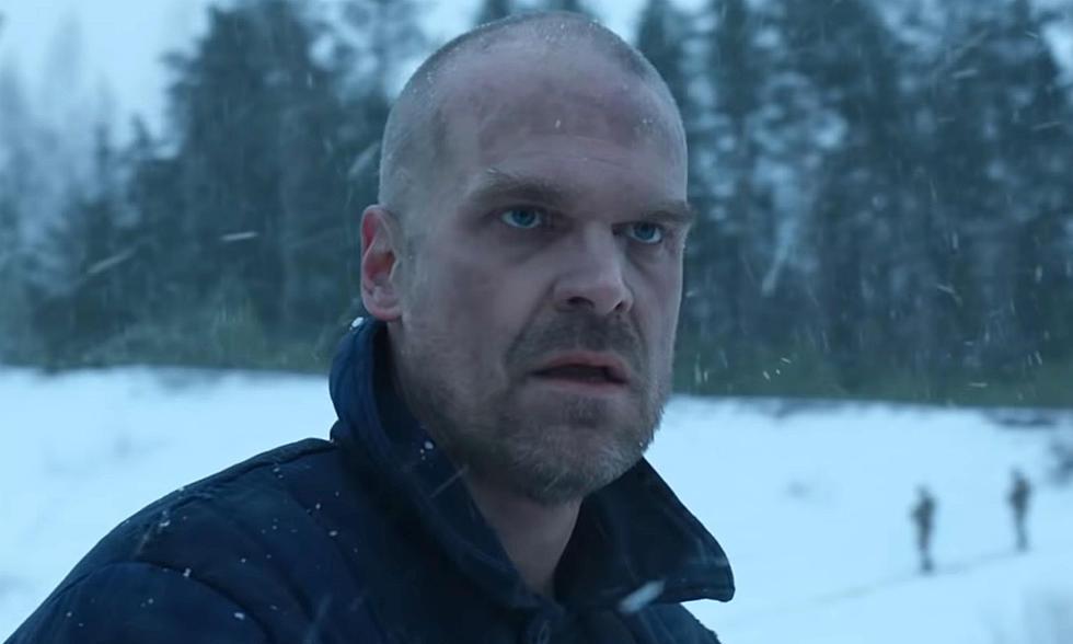 《怪奇物语》第四季首支预告片发布